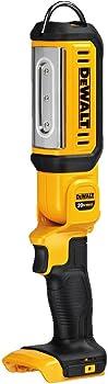Dewalt DCL050 20v Max LED Hand Held Area Light (Bare Tool)