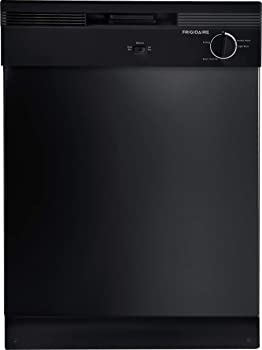 Frigidaire FBD2400KB Built-In Dishwasher
