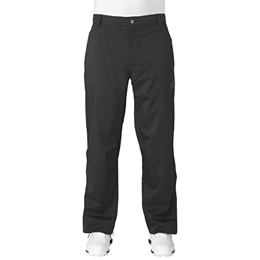 Amazon.com: adidas Climaproof Heather Rain Pant: Sports ...