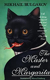 Image result for the master and margarita