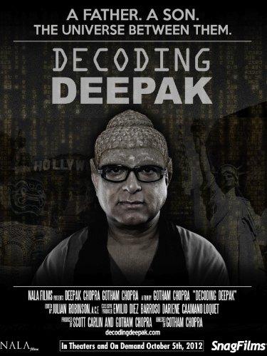 Decoding Deepak (Sacred 2 Best Class)
