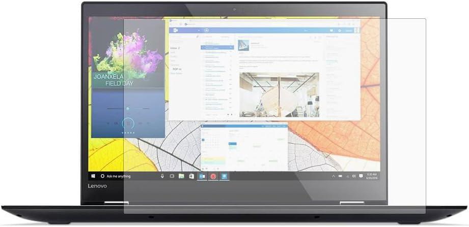 PcProfessional Screen Protector (Set of 2) for Lenovo Flex 5 15 15.6