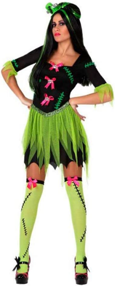 Cisne 2013, S.L. Disfraz para Halloween de Mujer de Monstruo ...