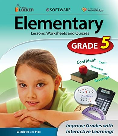 Innovative Knowledge Grade 5 [Download]