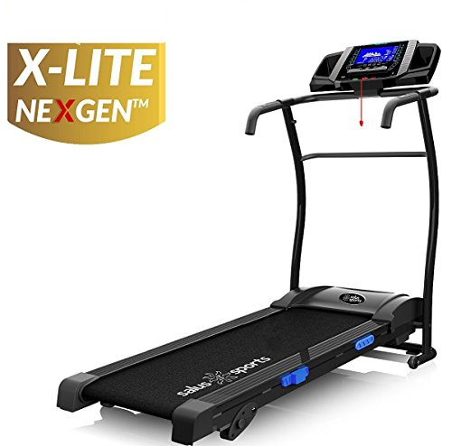 Fit4Home SSJK-26 1300W X-Lite Next Gen Treadmill
