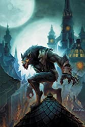 World of Warcraft: Curse of the Worgen TP