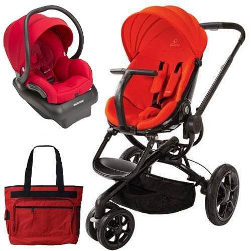 Quinny Moodd Stroller Bag - 2
