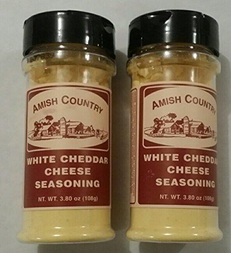 popcorn amish white - 5