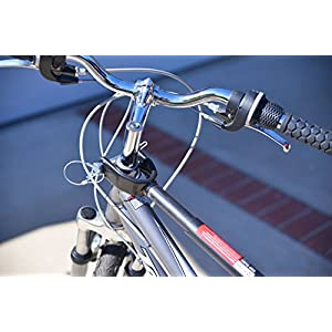 Allen Sports Tension Bar Bicycle Cross-Bar Adaptor