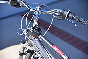 Allen Sports Tension Bar Bicycle Cross-Bar Adaptor, Model 900B