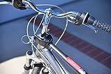 ALLEN Tension Bar Bicycle Cross-Bar