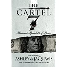 Amazon ashley and jaquavis books the cartel 7 illuminati roundtable of bosses fandeluxe Images