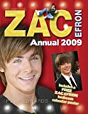 Zac Efron Annual 2009, Posy Edwards, 1409100634