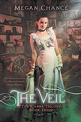 book cover of The Veil