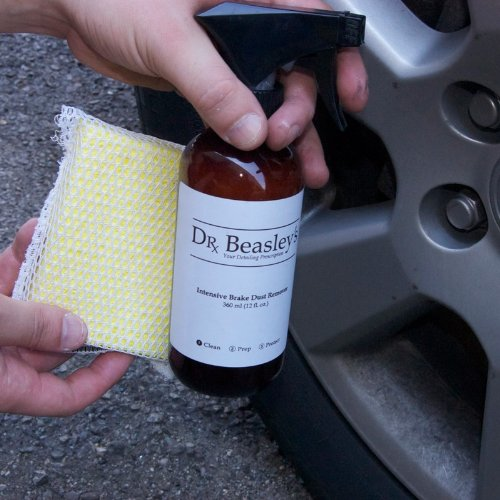 Dr. Beasley's S12T12 Intensive Brake Dust Remover - 12 oz.