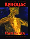 Poems All Sizes, Jack Kerouac, 0872862690