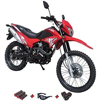 Amazon Com 250cc Teen Adult Dirt Bike Black Automotive