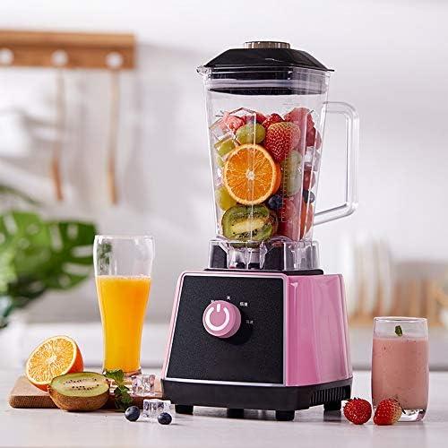 Exprimidor Pequeños electrodomésticos Inicio automático Frutas y Verduras Motor de Cobre Puro multifunción pequeño