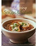 Williams-Sonoma Savoring Soups and Salads, , 0848731271
