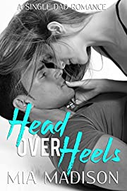 Head over Heels: A Single Dad Romance