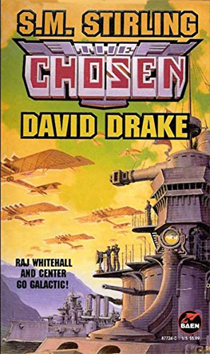 book cover of The Chosen