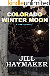 Colorado Winter Moon (Peakview Series Book 6)