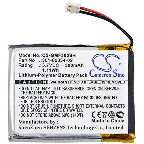 Bateria Garmin Fenix 3 Garmin Fenix 3 Hr Modelo 361-00034-02