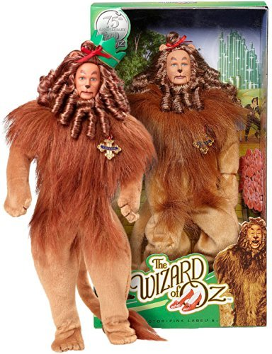 (Cowardly Lion - Wizard of Oz ~11.5