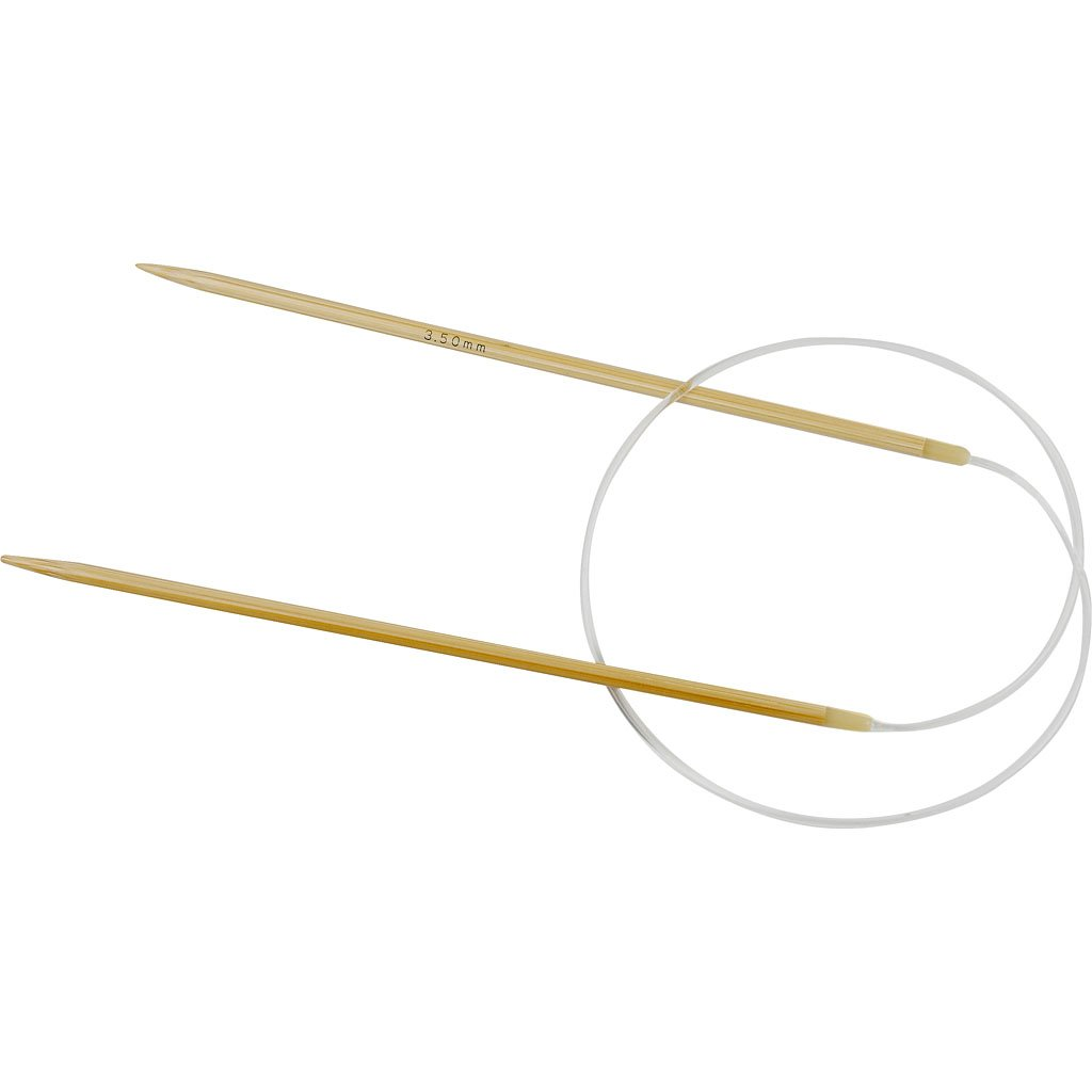 taille 3,5. Aiguille /à tricoter circulaire