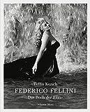 Federico Fellini: Das Buch der Filme