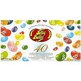 Jelly Belly 吉力贝 什锦果味糖果40种口味500克盒装
