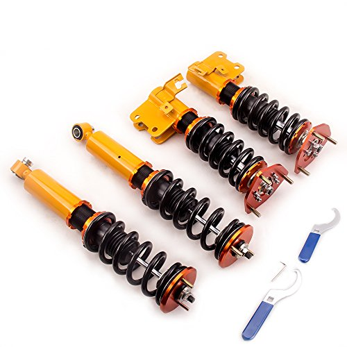 Nissan 240sx Coilovers - 9
