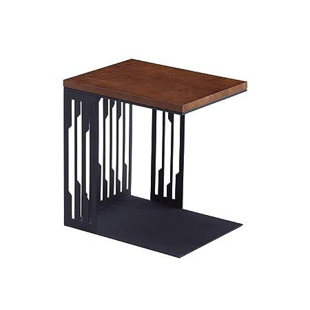 Tavolino Salotto Ferro Battuto.K Y Tavolino Salotto Tavolino Da Salotto Alto In Ferro Battuto In