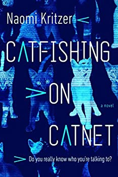 Catfishing on CatNet by Naomi Kritzer