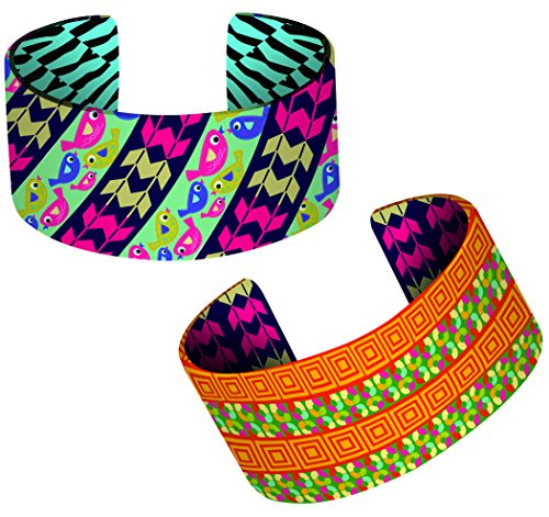 Fashion Angels Tapeffiti Cuff Bracelet Set Buy Online In India Fashion Angels Products In India See Prices Reviews And Free Delivery Over 4 000 Desertcart