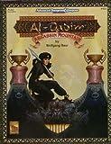 Assassin Mountain, 2nd Edition (Advanced Dungeons & Dragons / Al-Qadim)