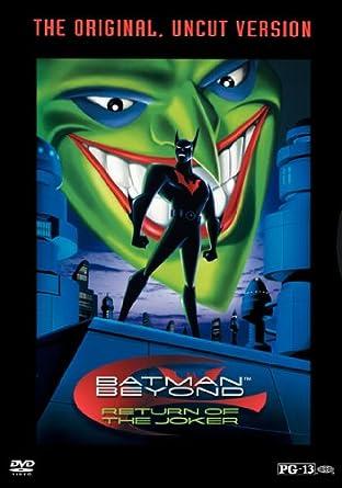 Batman beyond inqueling online dating