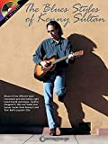 The Blues Styles of Kenny Sultan Guitare +CD