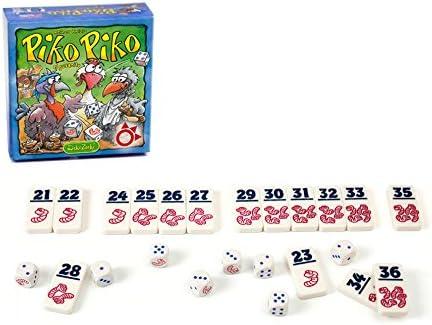 Un sencillo juego de dados para toda la familia,Practica el cálculo mental de una forma divertida,Fo