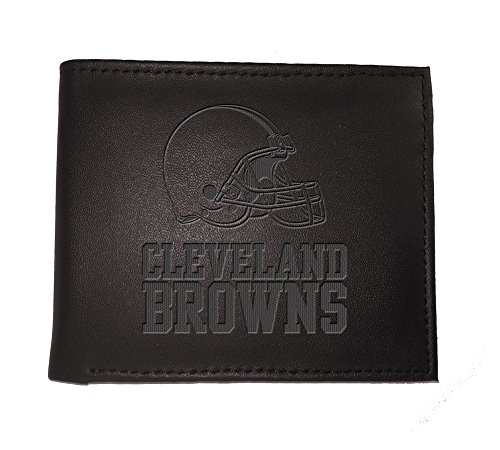 Team Sports America Wallet Bi-Fold Cleveland Browns