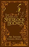"""Complete Sherlock Holmes, The (Leatherbound Classics) (Leatherbound Classic Collection) by Arthur Conan Doyle (2011) Leather Bound"""