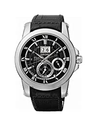 Seiko Kinetic SNP093P2 - Wristwatch, Man