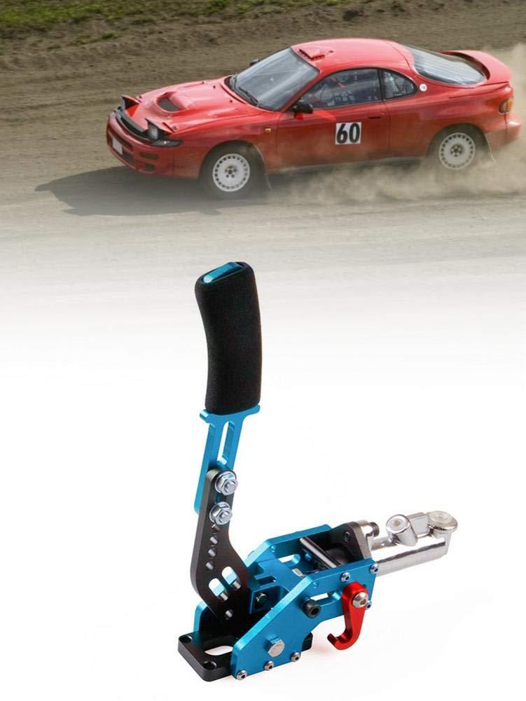 Rvest Freno a Mano Idraulico Modifica della Vettura Deriva da Corsa Accessori per Freno a Mano competitivo Modifica delle Corse dei Freni Maniglia della Leva del Freno di parcheggio di Emergenza