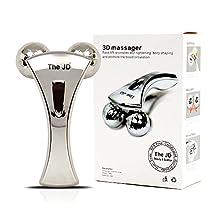 Alpha Ballic Platinum electronic roller 3D massager Body Face Massager Face Lift Body Slimming Skin Tighten Breast Enhancing