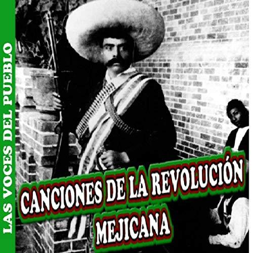 General Emiliano Zapata (Canciones De La Revolucion De Emiliano Zapata)
