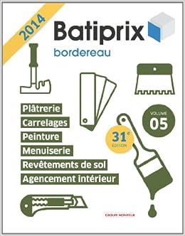 GRATUIT TÉLÉCHARGER BATIPRIX 2013
