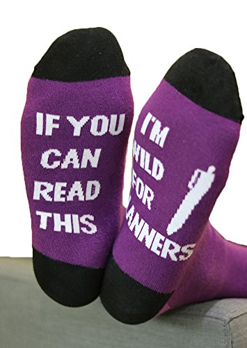 Please Bring Glass Cotton Socks product image