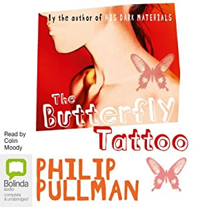 The Butterfly Tattoo Audiobook