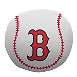 The Northwest Company Boston Red Sox MLB Travel Cloud Pillow (11X11)