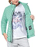Jack Wolfskin Women's Vista Jacket, Medium, Pale